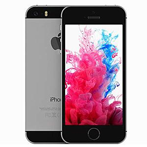 Smartphone Apple iPhone 5S 16 Go Space Gray Grade B