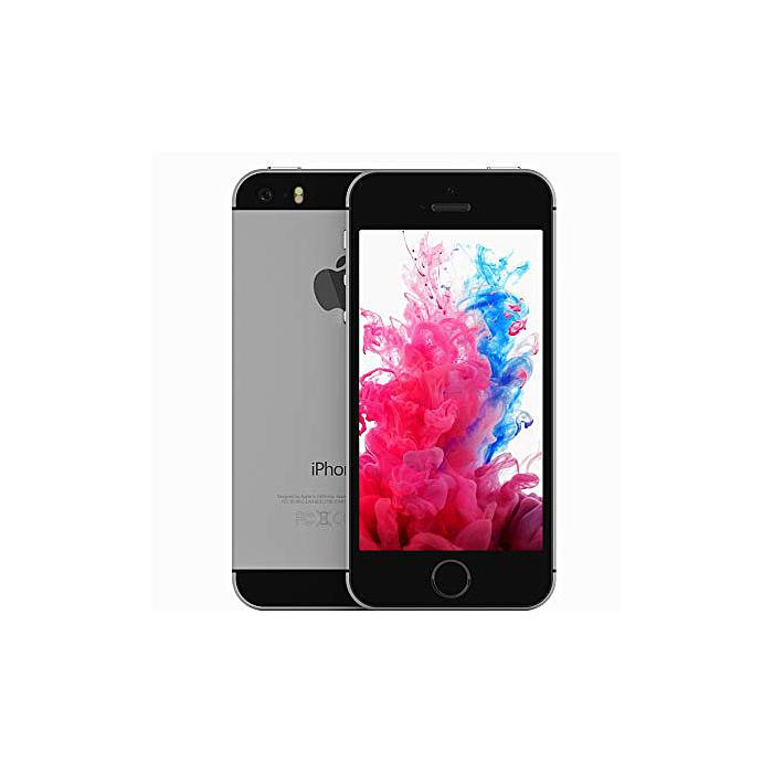 Smartphone Apple iPhone 5S 16 Go Space Gray Grade C