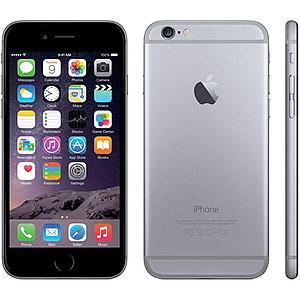 Smartphone Apple iPhone 6 64 Go Space Gray Grade B