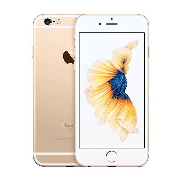 Smartphone Apple iPhone 6S 16 Go Gold Grade B