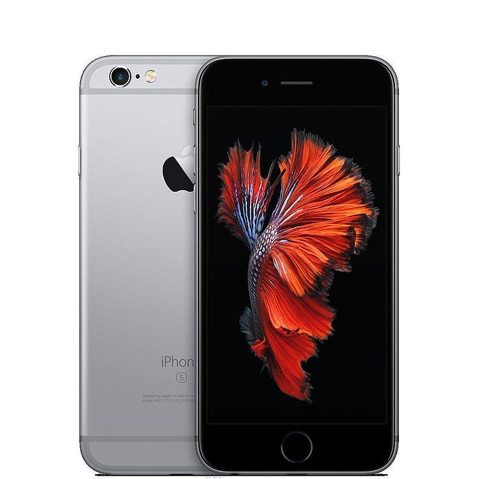 Smartphone Apple iPhone 6S 16 Go Space Gray Grade B