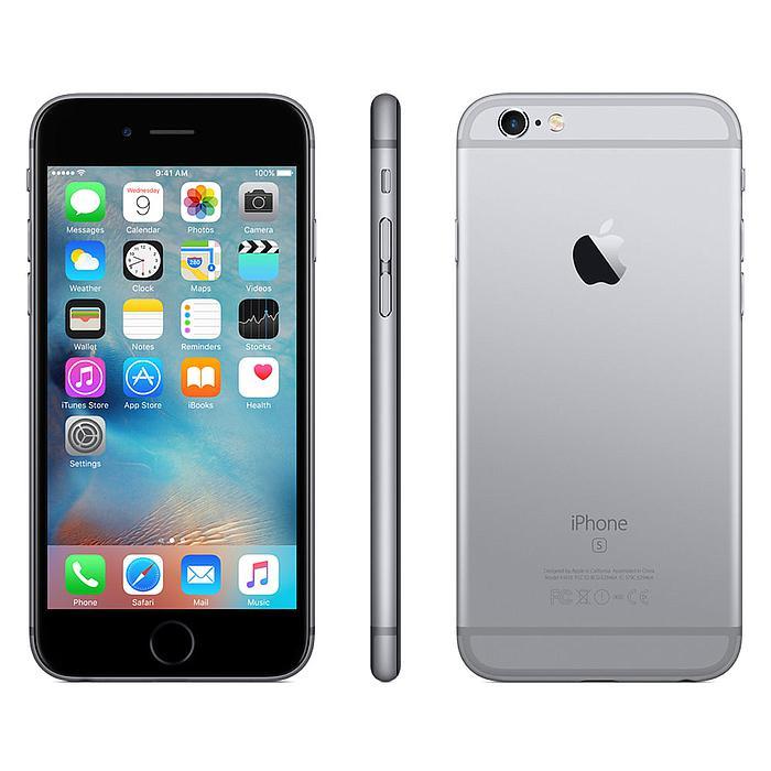 Smartphone Apple iPhone 6S Plus 64 Go Space Gray Grade C