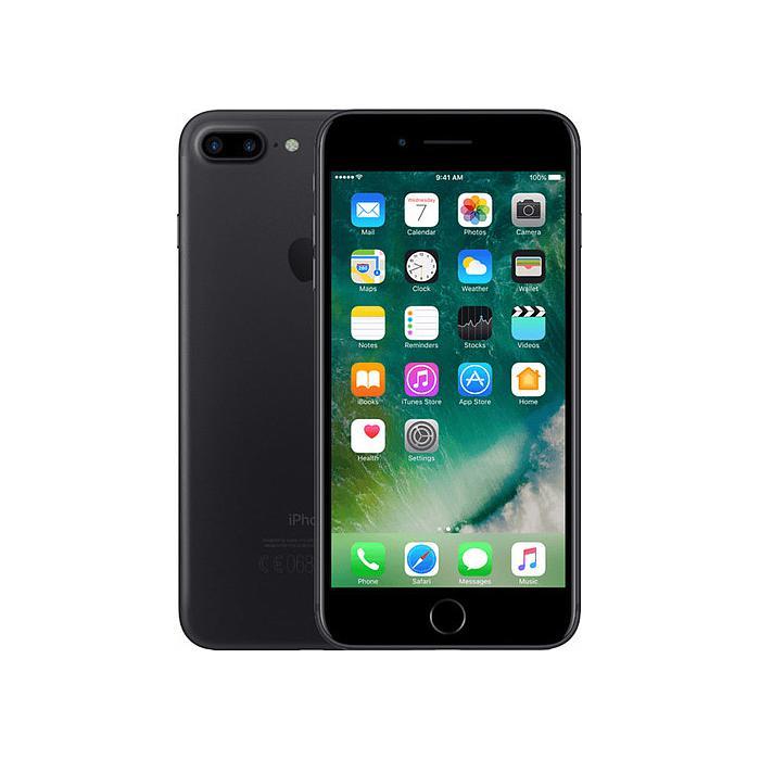 Smartphone Apple iPhone 7 Plus 128 Go Black Grade C