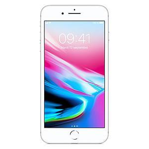 Smartphone Apple iPhone 8 256 Go Silver Grade C