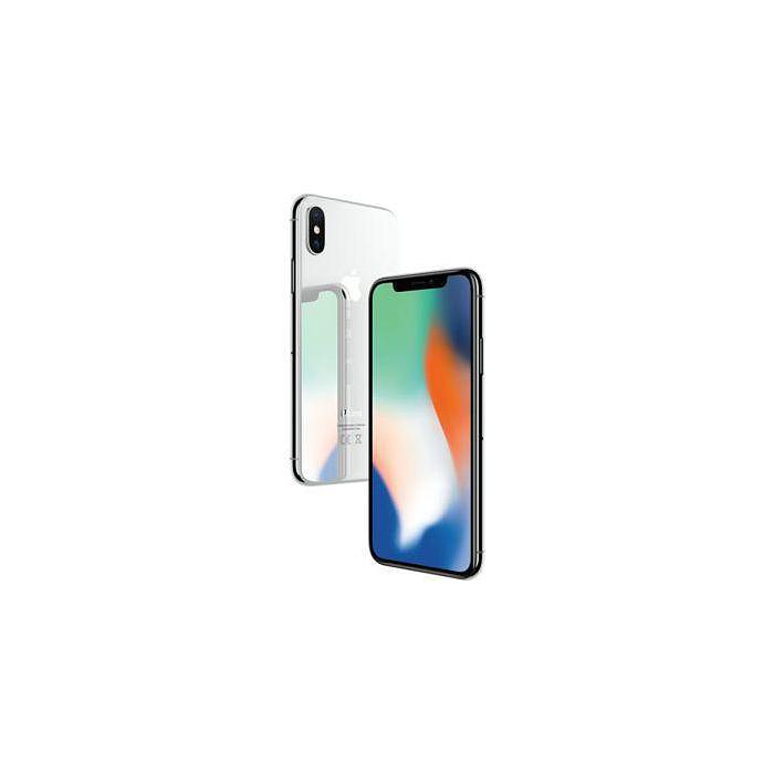 Smartphone Apple iPhone X 64 Go Silver Grade A