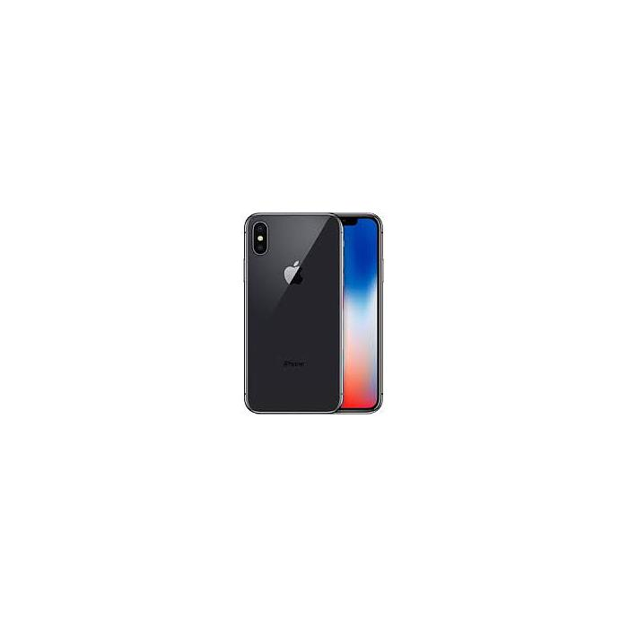Smartphone Apple iPhone X 64 Go Space Gray Grade A