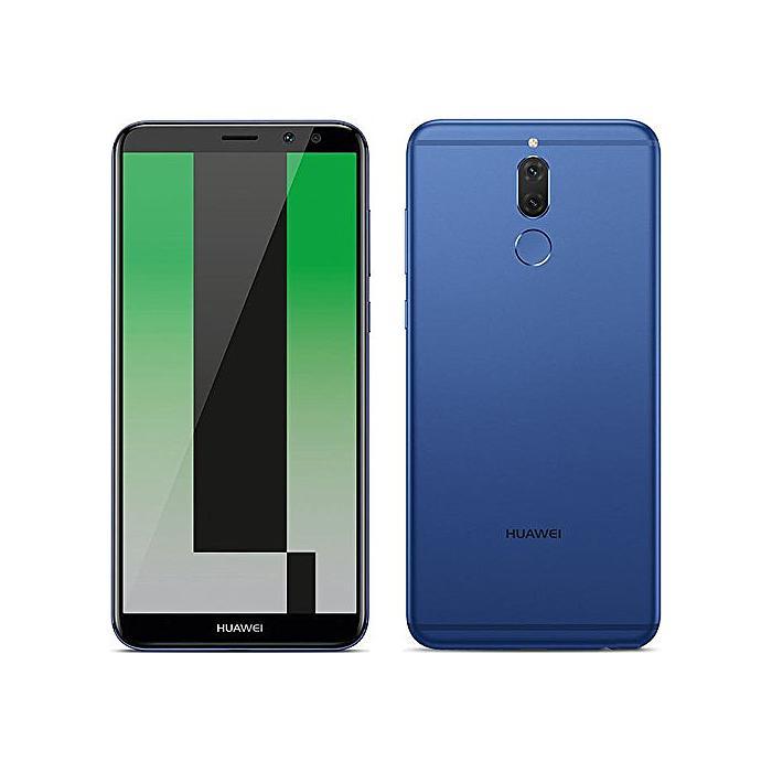 Smartphone Huawei Mate10 Lite RNE-L21 64 Go Aurora Blue Grade A