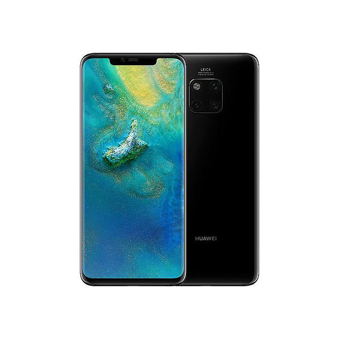 Smartphone Huawei Mate20 Pro LYA-L29 128 Go Black Grade A
