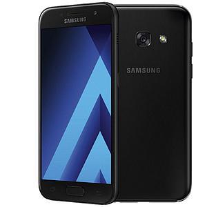 Smartphone Samsung A3 2017 SM-A320FL 16 Go Black Grade B