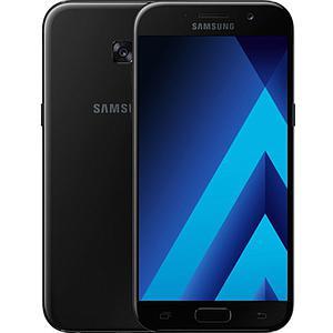 Smartphone Samsung A5 2017 SM-A520F 32 Go Black Grade B