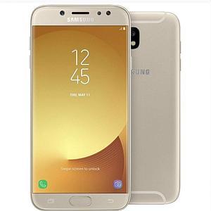 Smartphone Samsung J5 2017 16 Go Gold Grade B