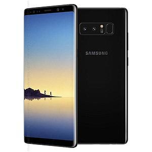 Smartphone Samsung Note 8 SM-N950F 64 Go Midnight Black Grade B