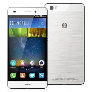Smartphones Huawei P8 Lite
