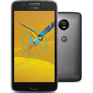 Smartphones Motorola G5