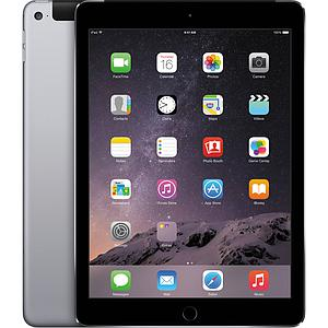 Tablette Apple iPad Air Wifi 4G 64 Go Space Gray Grade C