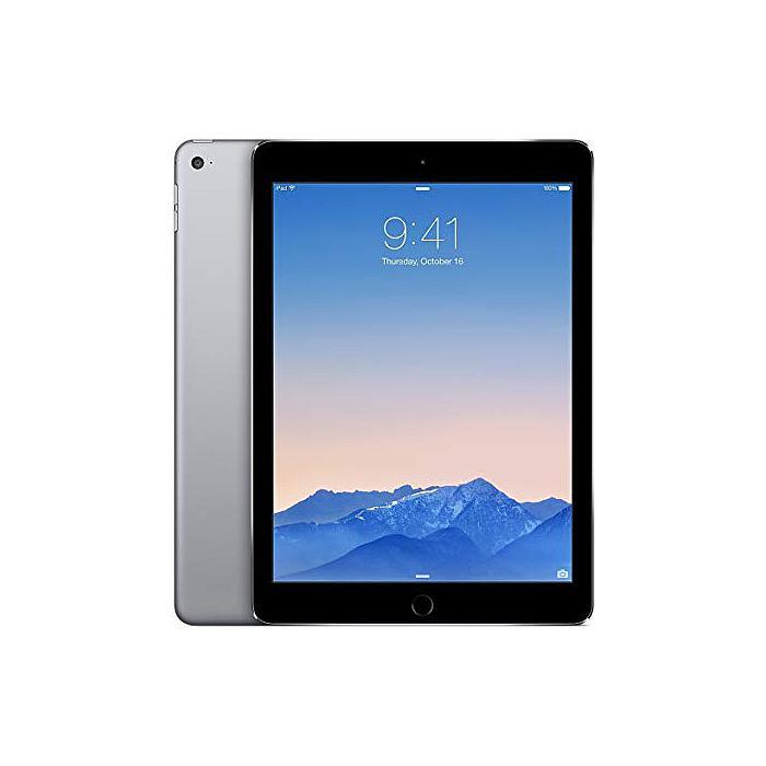 Tablette Apple iPad Air2 Wifi 128 Go Space Gray Grade A
