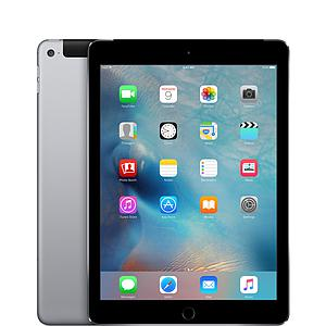 Tablette Apple iPad Air2 Wifi 4G 128 Go Space Gray Grade C
