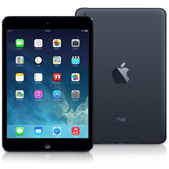 Tablette Apple iPad Mini Wifi 16 Go Black Grade B